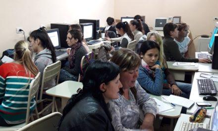 CUPOS DISPONIBLES PARA EL CURSO DE OPERADOR DE PC