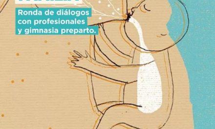 MATERNIDAD, LACTANCIA Y FAMILIA: COMIENZA UN NUEVO AÑO