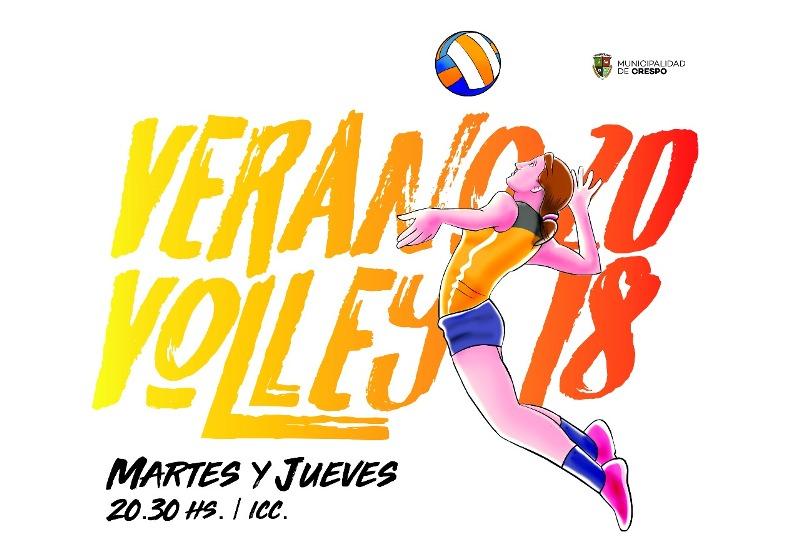 VERANO VOLEY: RESULTADOS DE LA SEGUNDA JORNADA