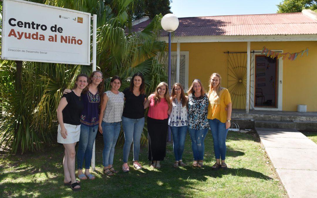 SALUD: BENEFICIOS PARA LA NIÑEZ Y LA FAMILIA