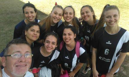 VOLEIBOL: MÁS ACTIVIDAD DE LA ESCUELA MUNICIPAL