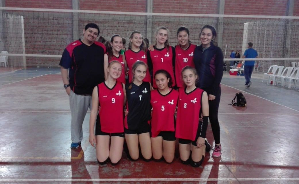 Voleibol: En dos frentes