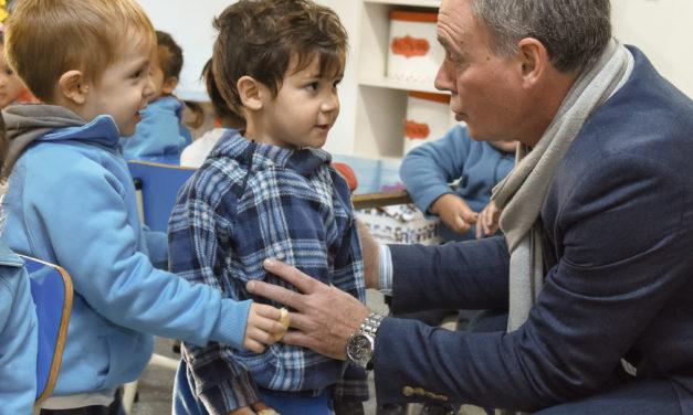 PRIMERA INFANCIA: PROPICIAR EL DESARROLLO INTEGRAL