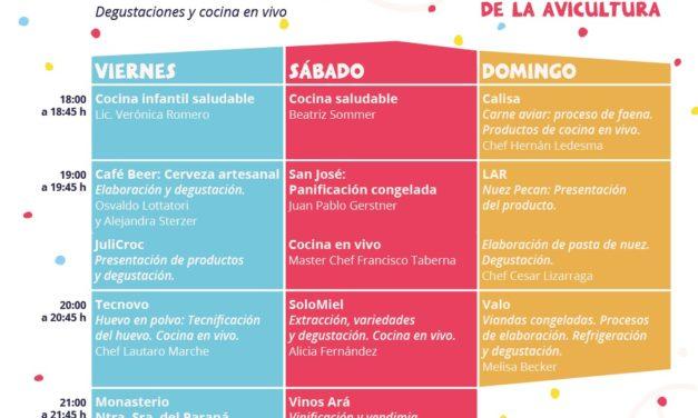 CLASES DE COCINA REGIONAL