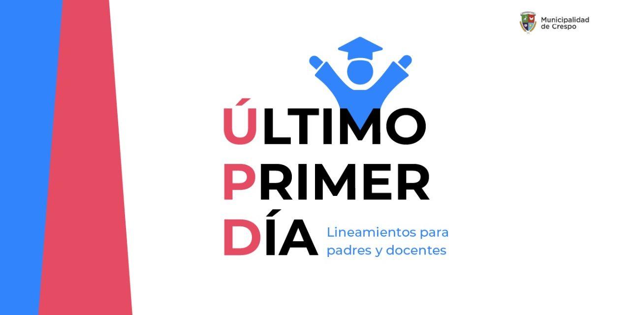 FESTEJOS CUIDADOS, RESPONSABILIDAD COMPARTIDA