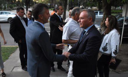 """""""ESTAMOS HONRANDO EL CAMINO DE PROGRESO Y DESARROLLO, QUE DISTINGUE A NUESTRA CIUDAD"""""""
