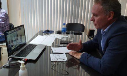 LA MUNICIPALIDAD DE CRESPO HABILITARÁ NUEVAS ACTIVIDADES COMERCIALES Y SERVICIOS