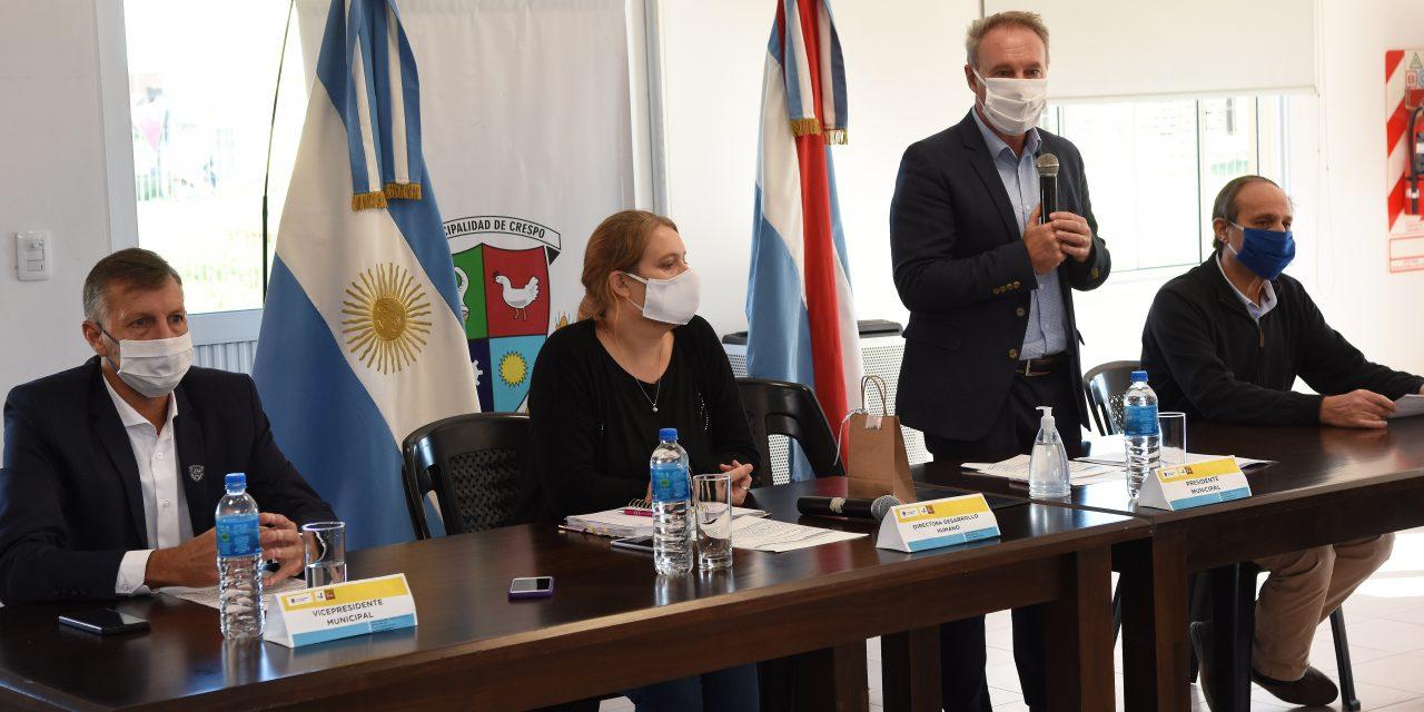 MAÑANA SE REÚNE NUEVAMENTE EL CONSEJO ASESOR DE POLÍTICAS SOCIALES