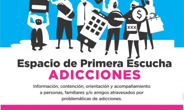 PLAN MUNICIPAL DE PREVENCIÓN EN ADICCIONES