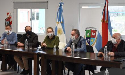 EL CONSEJO ASESOR DE POLÍTICAS SOCIALES PRESENTÓ EL INFORME DE LAS ACCIONES REALIZADAS EN LOS EJES PLANTEADOS