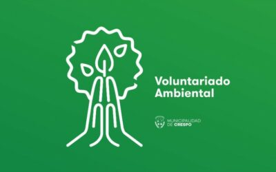 SUMATE AL VOLUNTARIADO AMBIENTAL