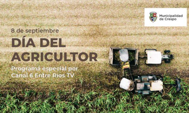 PROGRAMA ESPECIAL PARA CELEBRAR EL DÍA DEL AGRICULTOR