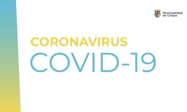 NUEVO INFORME ESTADÍSTICO DEL SISTEMA DE SEGUIMIENTO Y DETECCIÓN TEMPRANA COVID-19