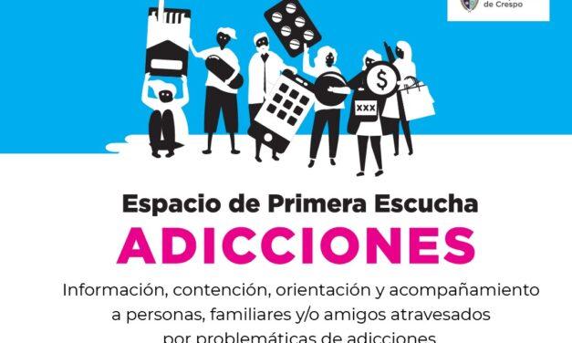 REUNIONES DE TRABAJO DE EQUIPOS DE PREVENCIÓN EN CONSUMOS PROBLEMÁTICOS Y ADICCIONES