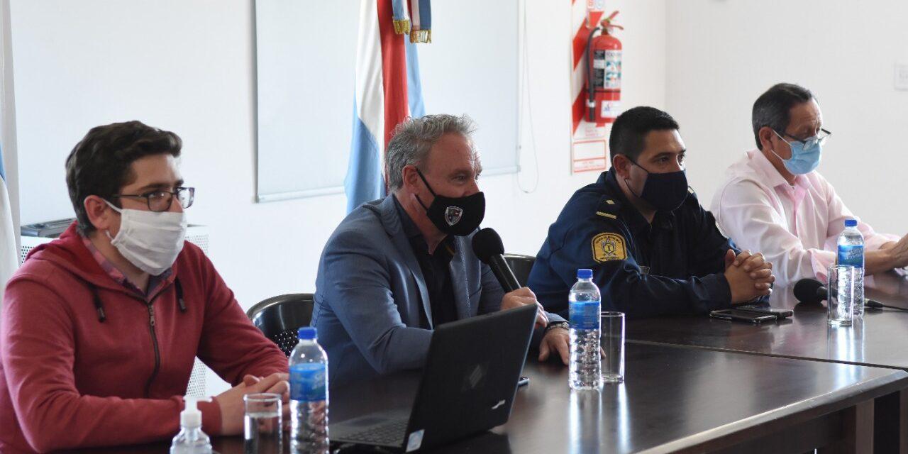 SEGUNDO INFORME SEMANAL DEL SISTEMA DE SEGUIMIENTO Y DETECCIÓN TEMPRANA COVID-19