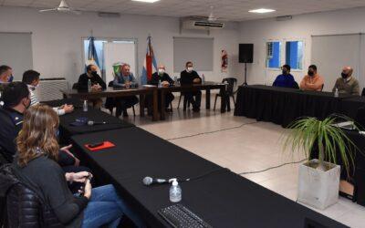 LA MUNICIPALIDAD DE CRESPO Y LABORATORIOS COMIENZAN INICIATIVA DE TESTEOS RÁPIDOS