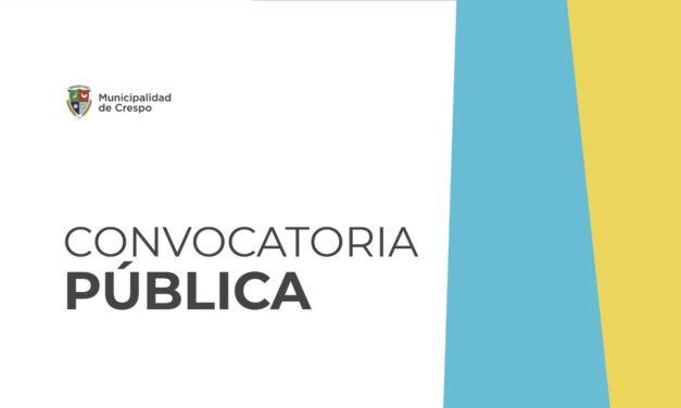 CONVOCATORIA PÚBLICA Nº 2: CARRIBARES, FOOD TRUCKS O CARRITOS DE COMIDA