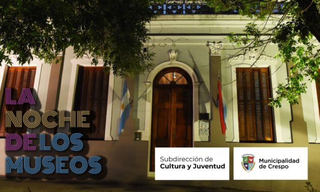'NOCHE DE LOS MUSEOS' PARA CONOCER SOBRE LA VIDA DE NUESTROS ANTEPASADOS