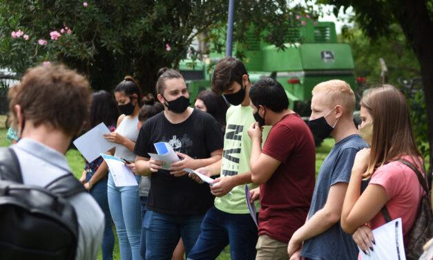 OFICINA DE EMPLEO: ACOMPAÑAMIENTO Y ORIENTACIÓN PARA OPORTUNIDADES LABORALES