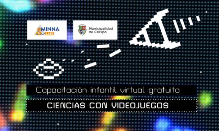 CURSO DE CIENCIAS CON VIDEOJUEGOS