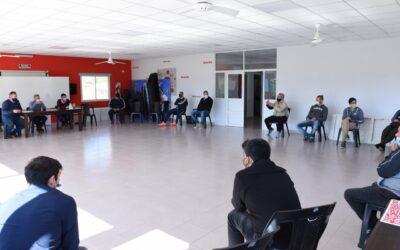 CORONAVIRUS: MUNICIPIO Y COMERCIANTES ENVIARON NOTAS AL GOBERNADOR PIDIENDO POR LA SITUACIÓN DEL SECTOR