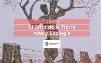 MUESTRA DE ARTE Y ECOLOGÍA
